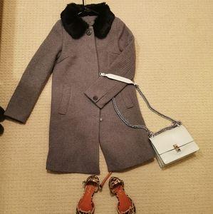 Elegant Thick Jacket